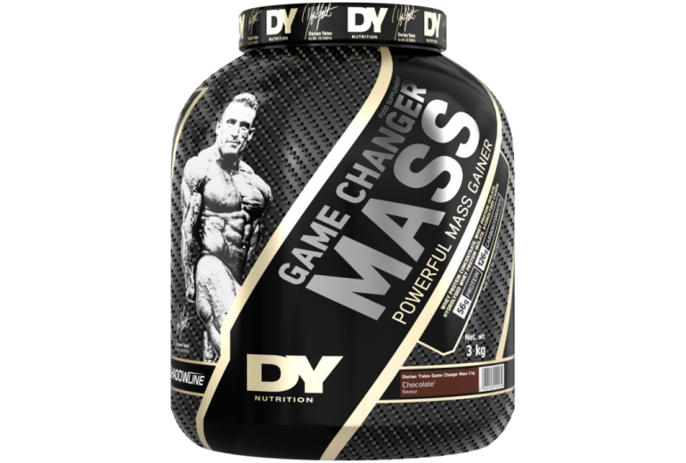 DY GAMECHANGER MASS 3 000g