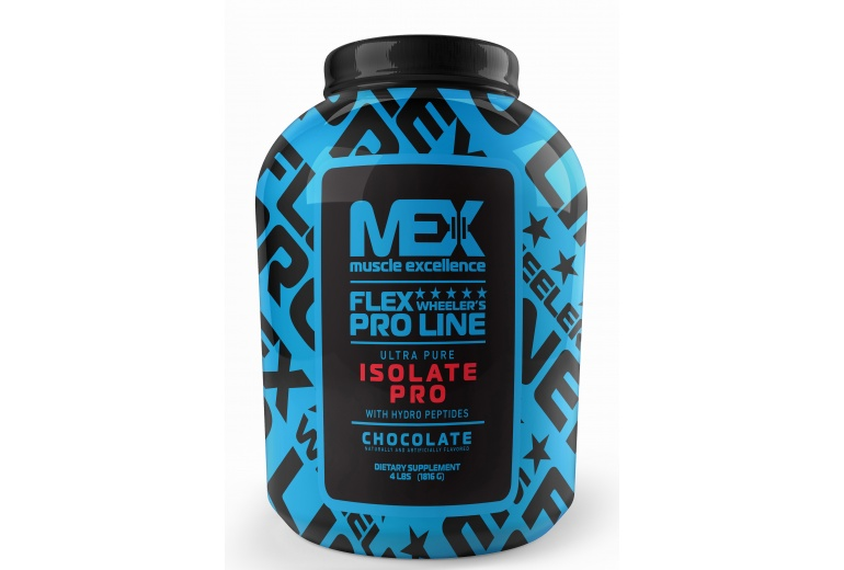 MEX ISOLATE PRO 1 816 g