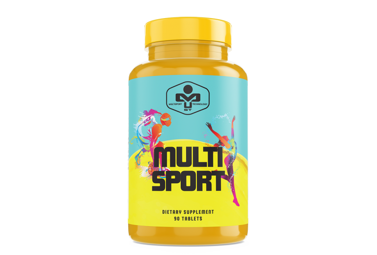 MUST MULTI SPORT 90tbl
