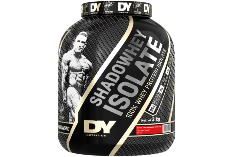 DY SHADOWHEY ISOLATE 2000g